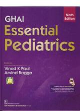 Ninth Edition Ghai Essential Pediatrics