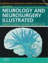 Kenneth W Lindsay, Ian Bone, Geraint Fuller Neurology and neurosurgery illstrated