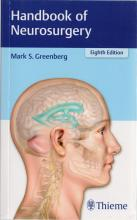 Mark S. Greenberg Handbook of Neurosurgery